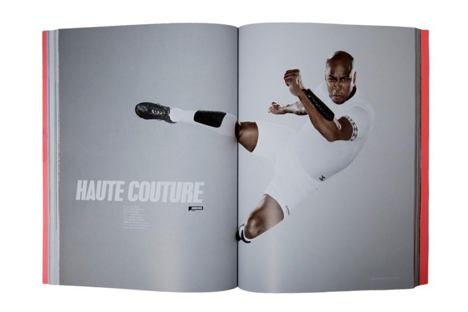 Image of BlackRainbow: BKRW Sport Magazine – Soccer Issue