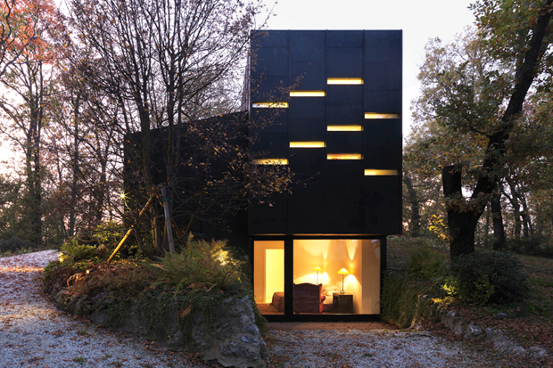 Image of Bologna Guest House by Enrico Iascone Architects