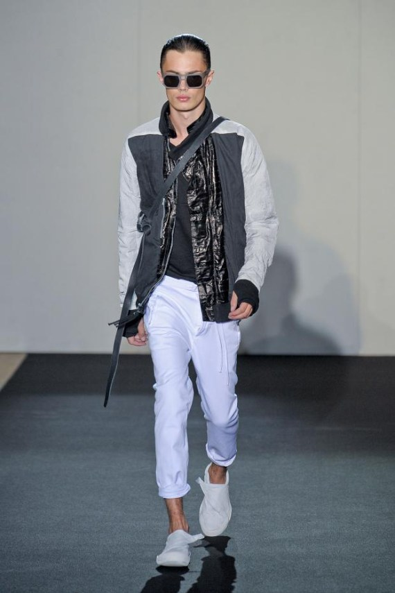 Image of Boris Bidjan Saberi 2013 Spring/Summer Collection