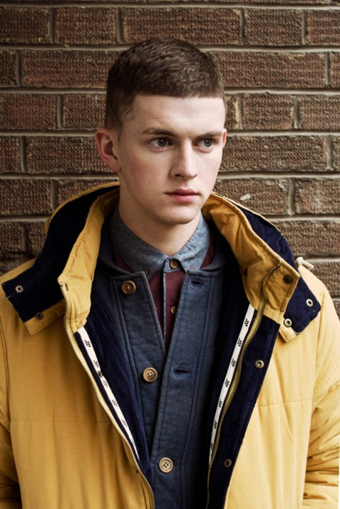 Image of Boxfresh 2012 Fall/Winter Lookbook