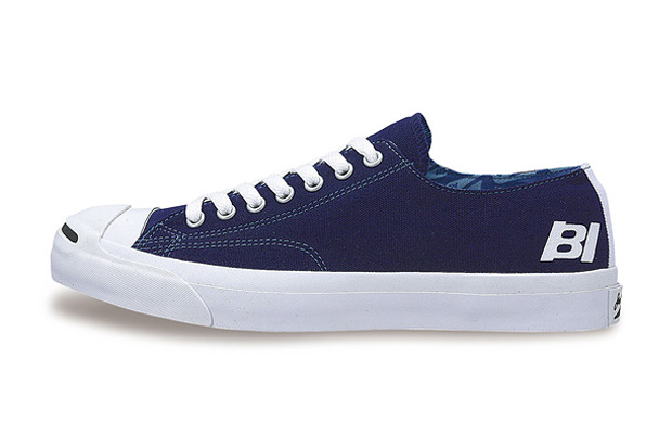 Image of Braniff International x Converse Jack Purcell