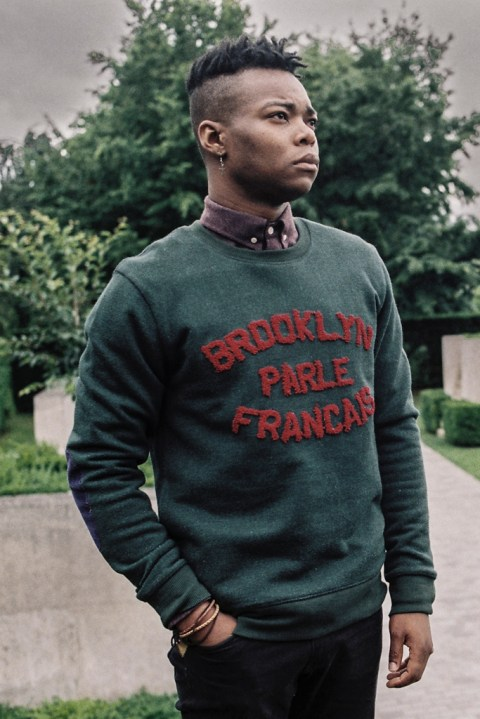 """Image of BWGH 2012 Fall/Winter """"Ourouk"""" Collection"""