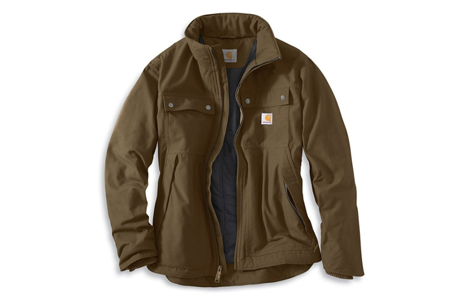 Image of Carhartt 2012 Fall/Winter Collection Preview
