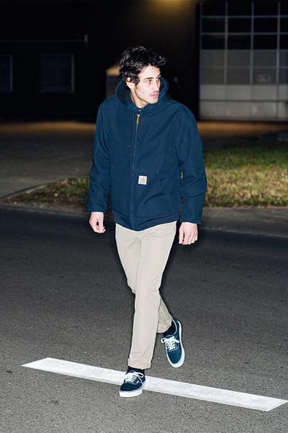 Image of Carhartt WIP 2012 Fall/Winter Lookbook