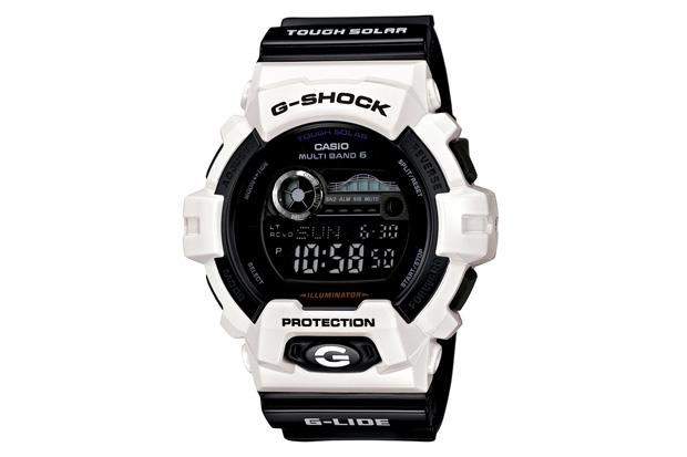 Image of Casio G-Shock G-Lide GWX-8900B-7DR