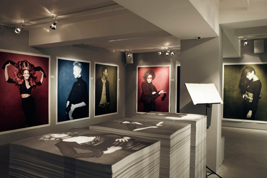 "Image of Chanel ""The Little Black Jacket"" Exhibition Hong Kong Recap"