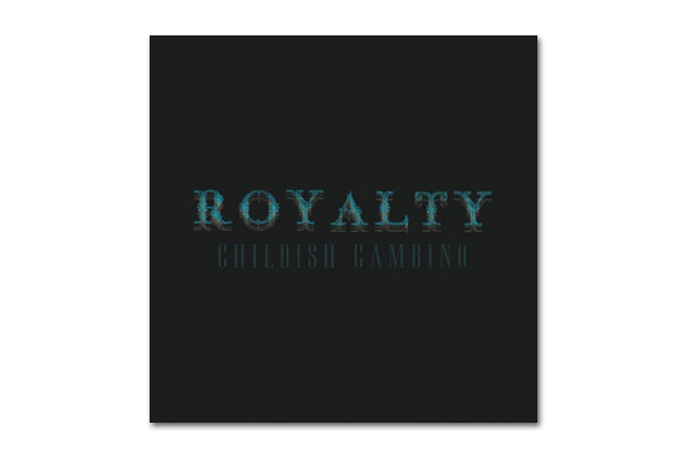Image of Childish Gambino - Royalty | Mixtape