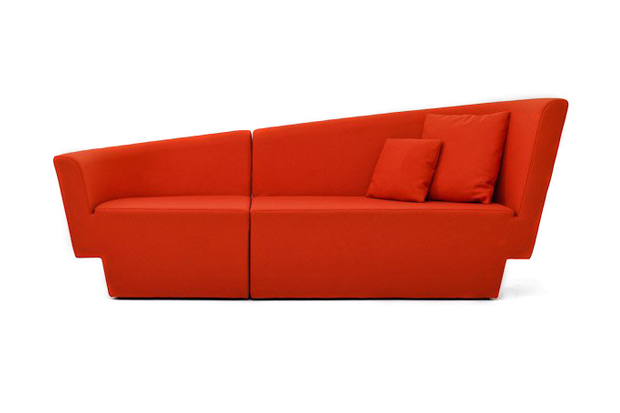 Image of Chopin Sofa by Tomek Rygalik