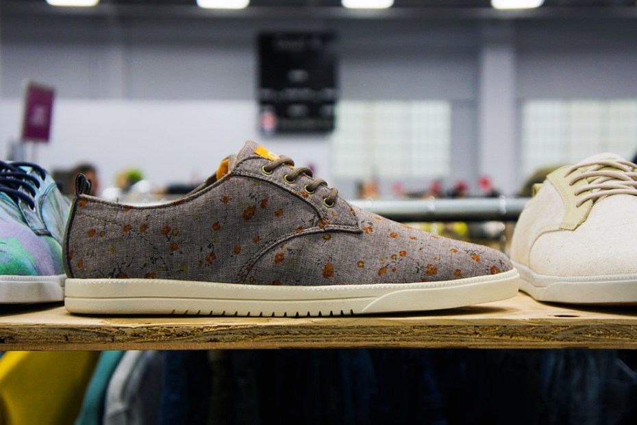 Image of CLAE 2013 Spring/Summer Collection Preview