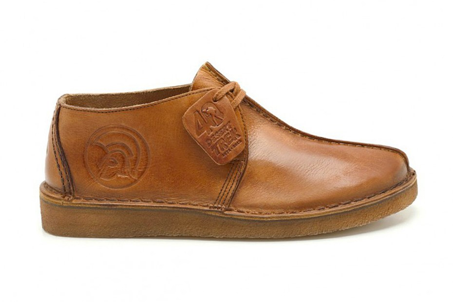 Image of Clarks Originals 2012 Fall/Winter 40th Anniversary Desert Trek