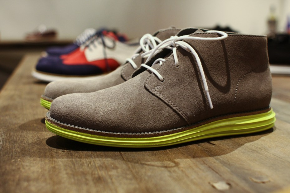 Image of Cole Haan 2012 Fall/Winter Collection Preview