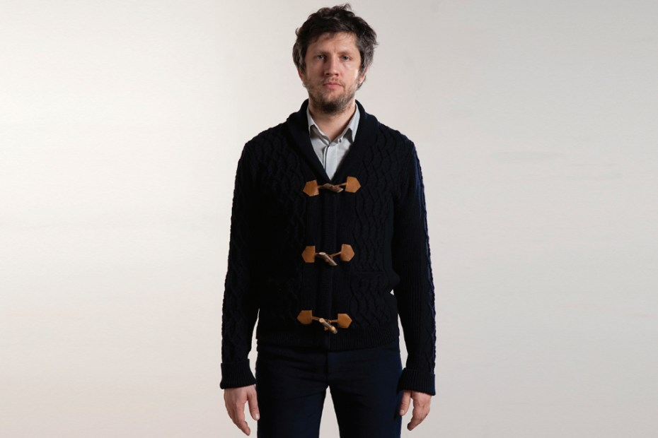 Image of Commune de Paris 2012 Fall/Winter Lookbook