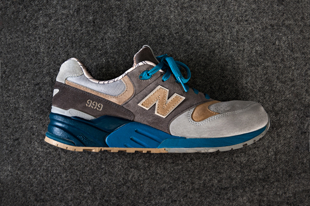 Image of Concepts x New Balance S.E.A.L 999