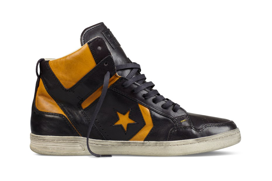 Image of Converse John Varvatos Weapon '86 Collection