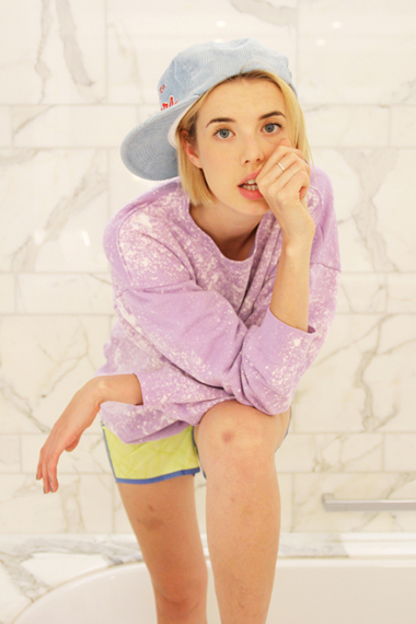 Image of COPSON ST 2012 Holiday Lookbook
