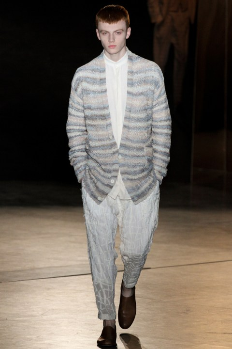 Image of Damir Doma 2013 Spring/Summer Collection