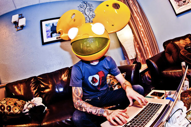 Image of deadmau5 - There Might Be Coffee