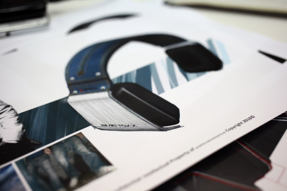 Image of Design with Reason: An Interview with Kendrew Lee of Monster Headphones