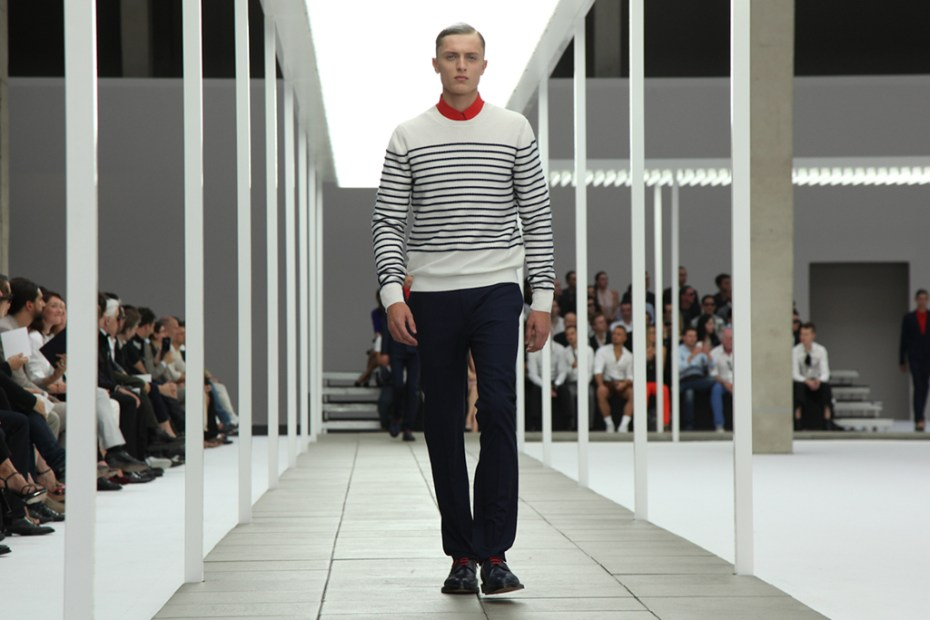 Image of Dior Homme 2013 Spring/Summer Collection