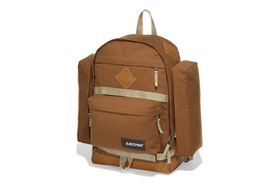 "Image of EASTPAK 2012 Fall/Winter ""Returnity"" Collection"