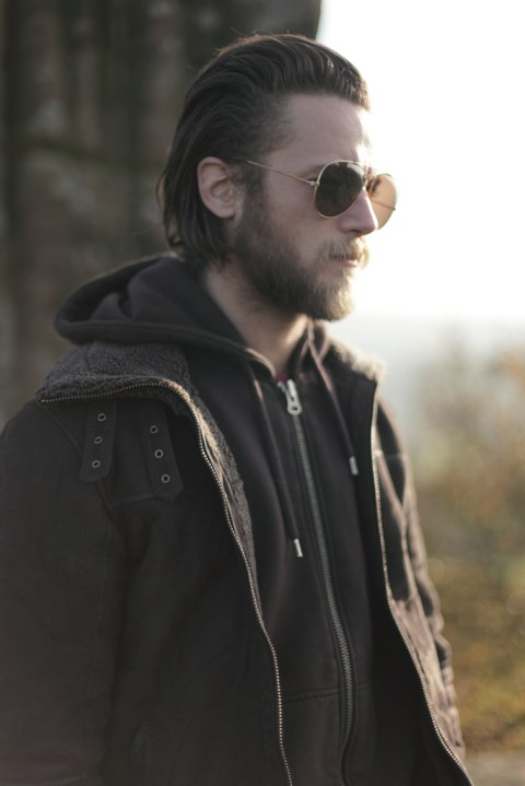 Image of Edwin 2012 Fall/Winter Lookbook