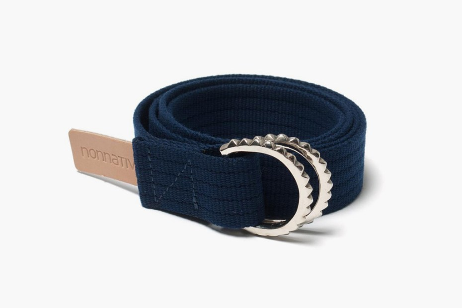 Image of END x nonnative Dweller Tape Belt