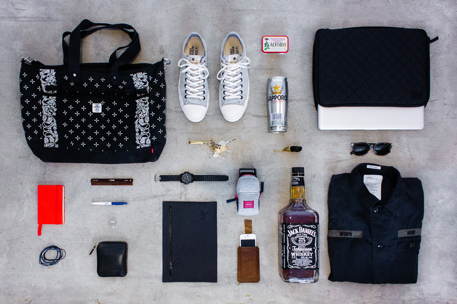 Image of Essentials: Dan Chmielewski of HAVEN