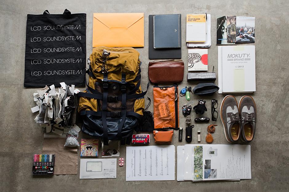 Image of Essentials: Kazuki Kuraishi