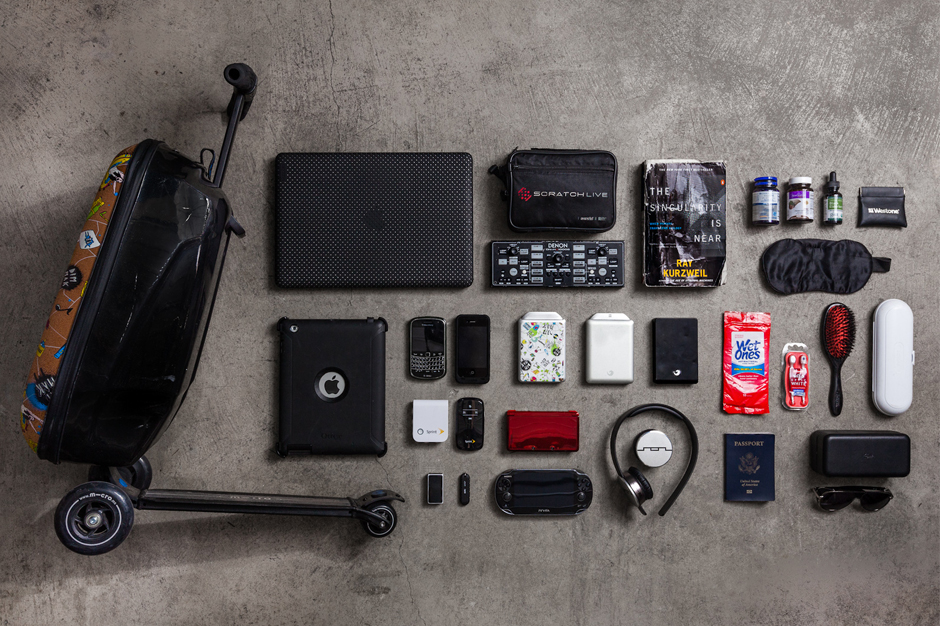 Image of Essentials: Steve Aoki