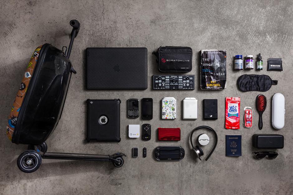 Image of Essentials: Steve Aoki