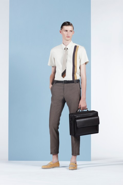 Image of Fendi 2013 Spring/Summer Collection