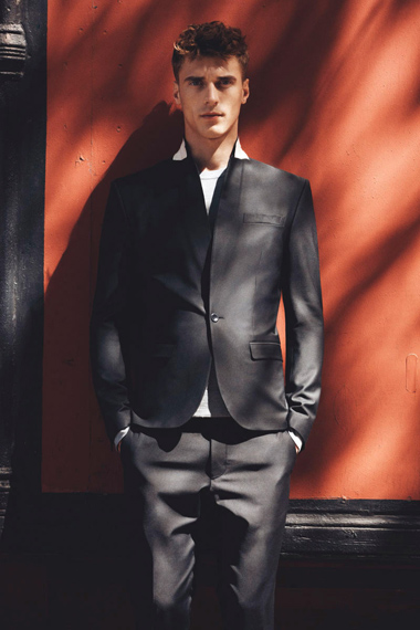 Image of Filippa K 2012 Fall/Winter Lookbook