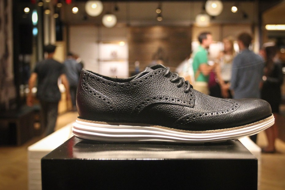 Image of fragment design x Cole Haan LunarGrand Launch Recap