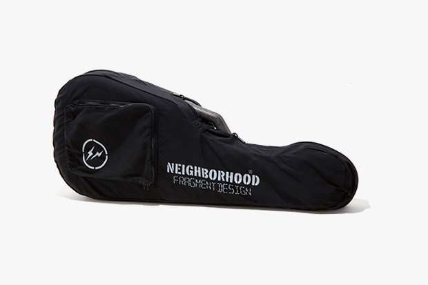 Image of fragment design x NEIGHBORHOOD 2012 Acoustic Guitar Case