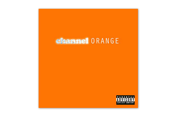 Image of Frank Ocean – Channel Orange (Full Album Stream)