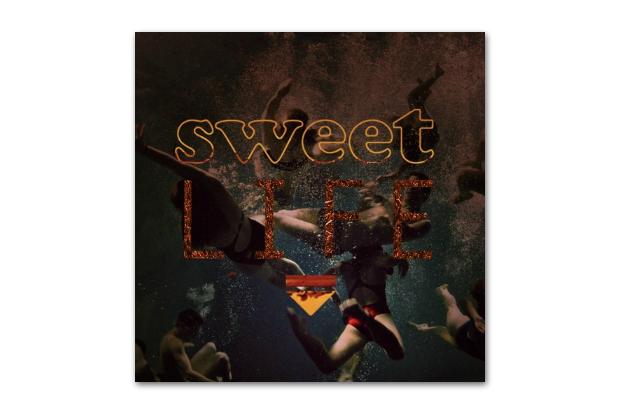 Image of Frank Ocean - Sweet Life