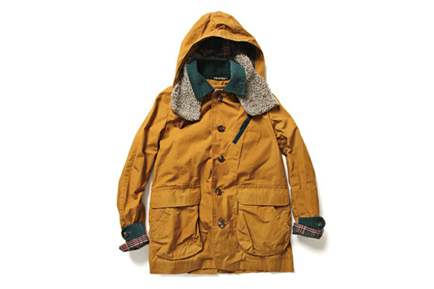 Image of Frapbois Hunter Jacket