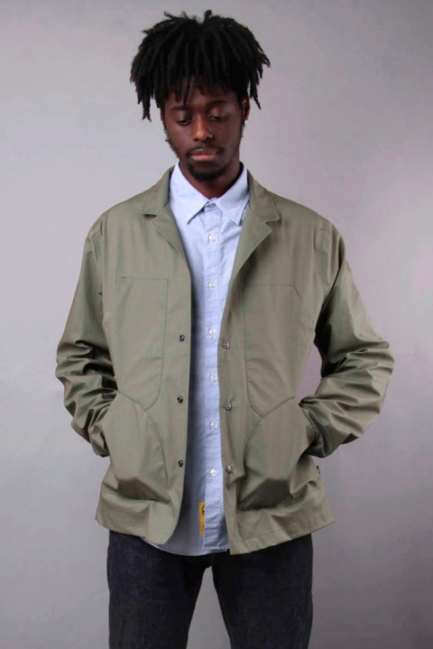 Image of Garbstore 2013 Spring/Summer Lookbook