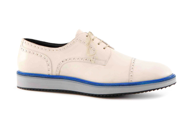 Image of giuliano Fujiwara 2013 Spring/Summer Footwear Collection