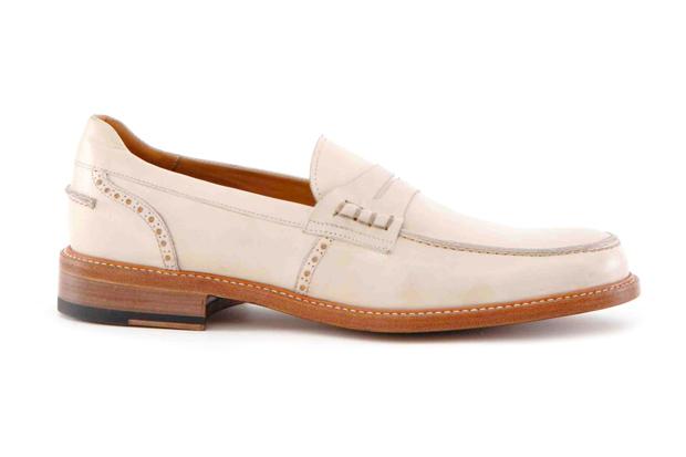 Image of giuliano Fujiwara 2013 Spring/Summer Footwear Collection