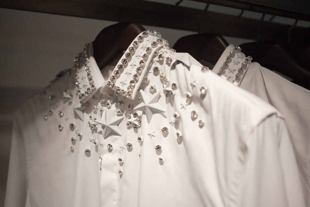 Image of Givenchy 2012 Fall/Winter Collection Preview