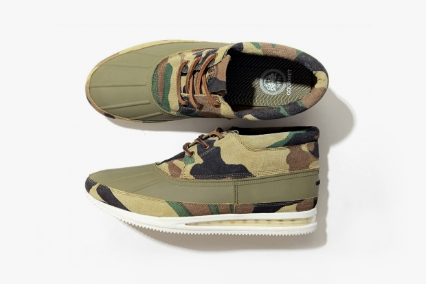 Image of Gourmet 2012 Fall/Winter Camo Collection