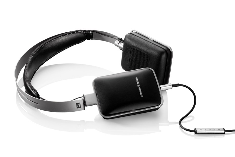 Image of Harman Kardon Headphones