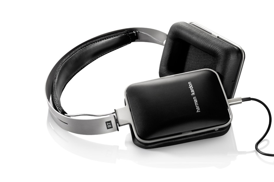 Image of Harman Kardon Headphones
