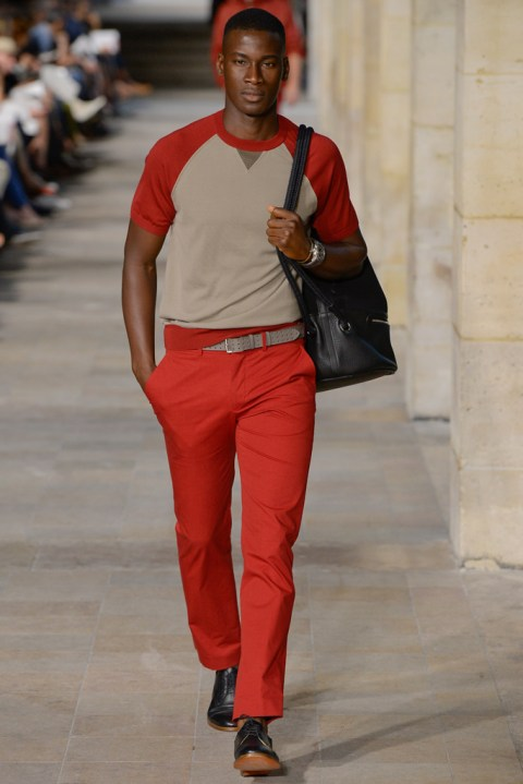 Image of Hermes 2013 Spring/Summer Collection