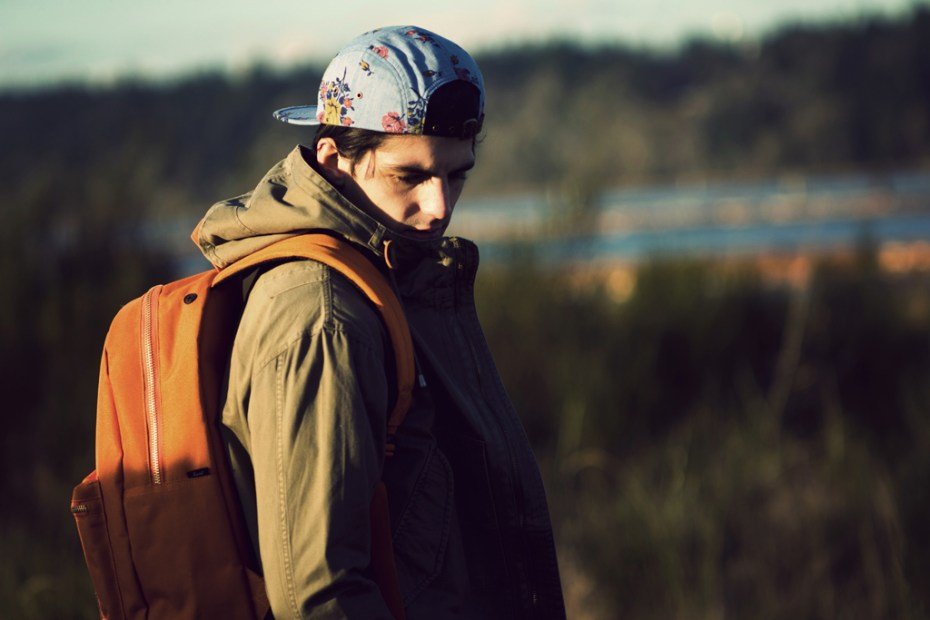 Image of Herschel Supply Co. 2012 Fall/Winter Collection
