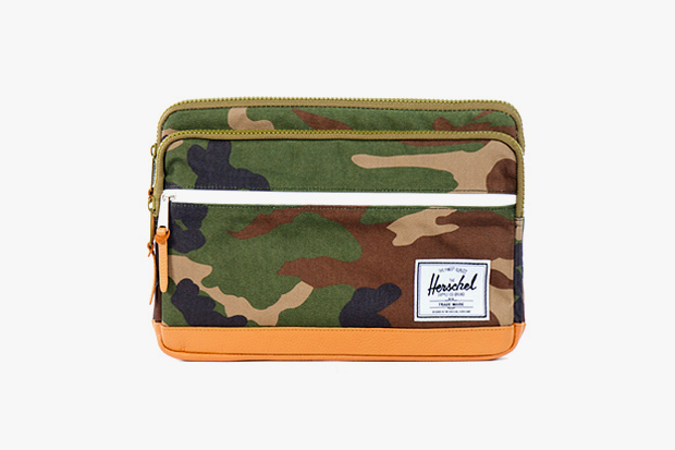 Image of Herschel Supply Co. Kirkwood, Seymour and Powell Collection - Apple Exclusive