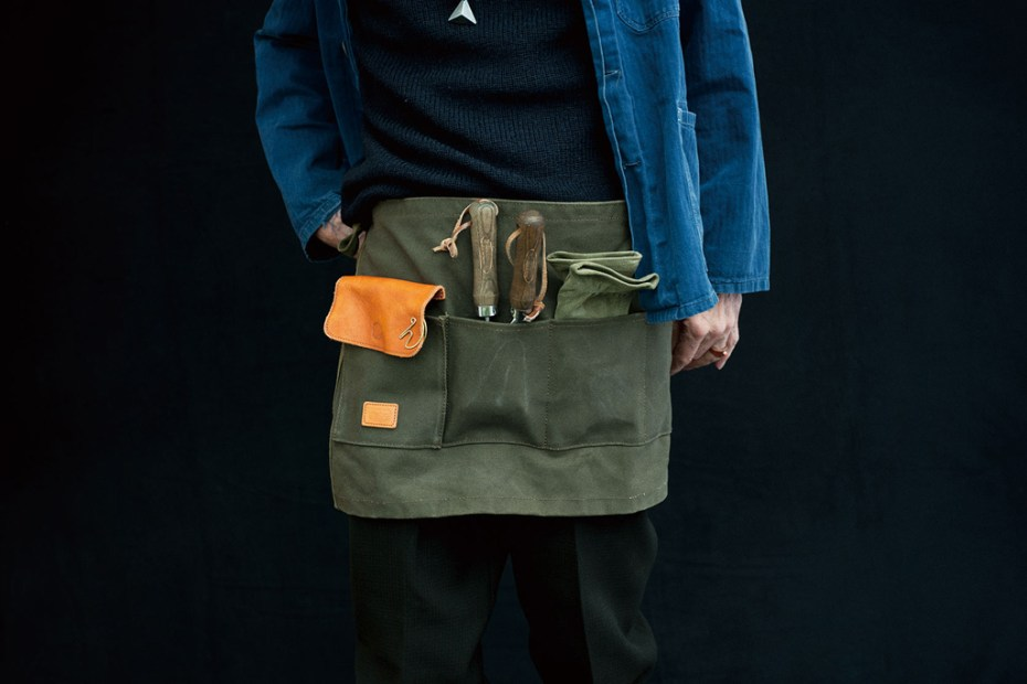 "Image of hobo 2012 Fall/Winter ""YARDWORK"" Lookbook"