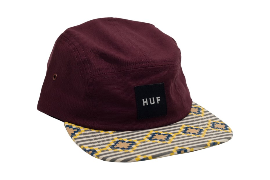 Image of HUF 2012 Fall Collection Delivery 1