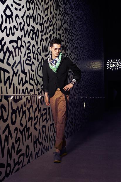 Image of IMIND 2012 Fall/Winter Lookbook